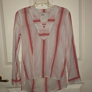 Old navy XS tunic top